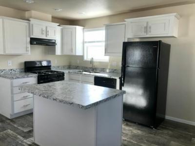 Mobile Home at 825 N Lamb Blvd, #316 Las Vegas, NV 89110