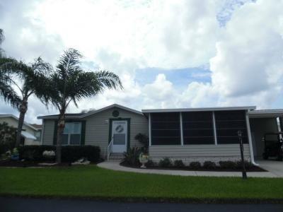 Mobile Home at 1239 Tahiti Circle Davenport, FL 33897