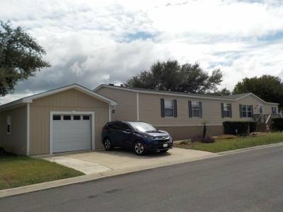 Mobile Home at 11555 Fm 471 W Site #417 San Antonio, TX 78253