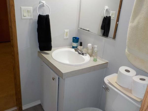 1999 Crest Ridge Homes Mobile Home For Sale