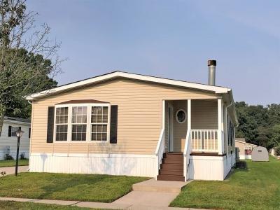 Mobile Home at 1616 Pennsylvania Ave. #289 Vineland, NJ 08361