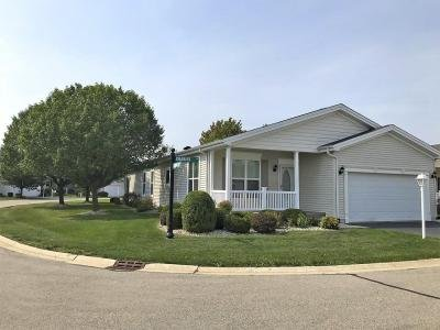 Mobile Home at 1606 Chariot Lane Grayslake, IL 60030