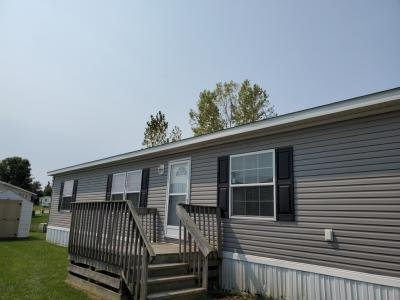 Mobile Home at 11433 Hollow Oak Miamisburg, OH 45342