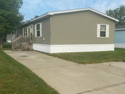 Mobile Home at 150 S. Staebler Rd. Lot #867 Ann Arbor, MI 48103