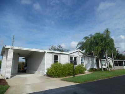 Mobile Home at 1452 Tahiti Circle Davenport, FL 33897