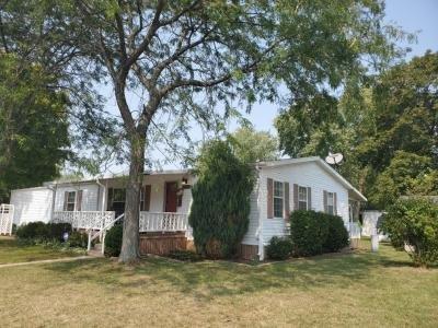 Mobile Home at 10480 Aldora Miamisburg, OH 45342