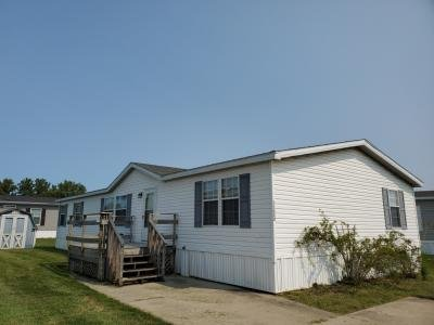 Mobile Home at 11384 Hollow Oak Miamisburg, OH 45342