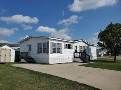 Mobile Home at 11111 Sapling Drive Miamisburg, OH 45342