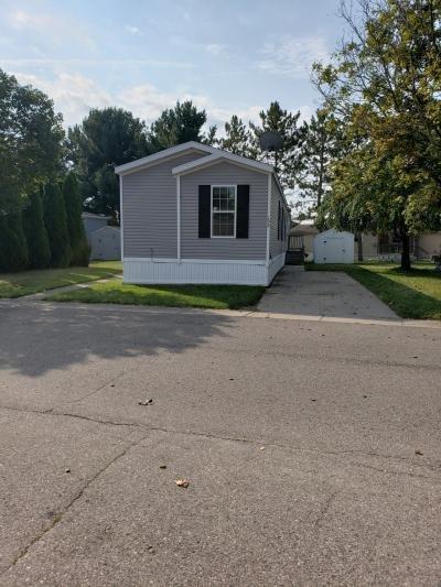Mobile Home at 192 Maple Run Mason, MI 48854