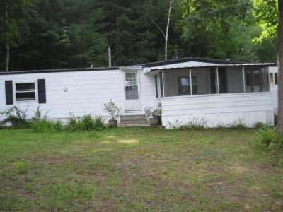 Mobile Home at 56 Farmwood Drive Nashua, NH 03062