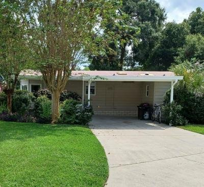 Mobile Home at 5666 S.w. 58th St. Ocala, FL 34474