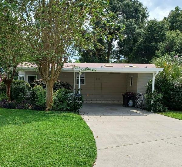 1989 BARR Mobile Home For Sale
