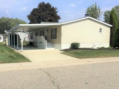 Mobile Home at 12355 Quail Court Shelby Township, MI 48315