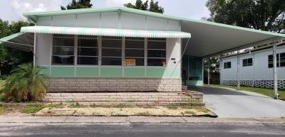 Mobile Home at 15625 Lakeshore Villa Loop Tampa, FL 33613