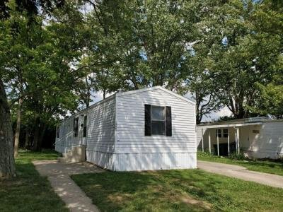 Mobile Home at 10683 Valette Circle N. Miamisburg, OH 45342