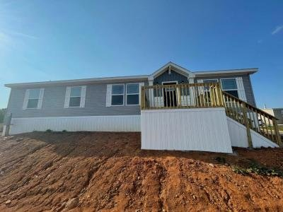 Mobile Home at 1239 Unbridled Way Lot Unb1239 Sevierville, TN 37876