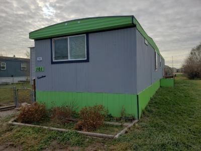 Mobile Home at 3201 Echeta Road #101 Gillette, WY 82716