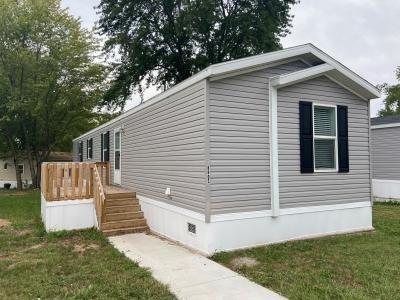 Mobile Home at 8905 NE 107th St Kansas City, MO 64157