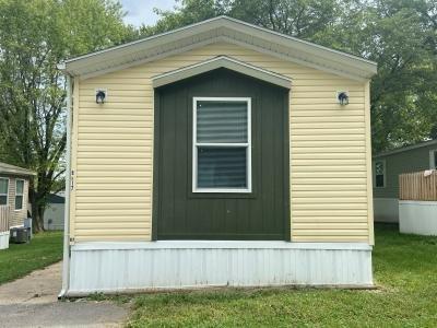 Mobile Home at 8817 NE 107th Ter Kansas City, MO 64157