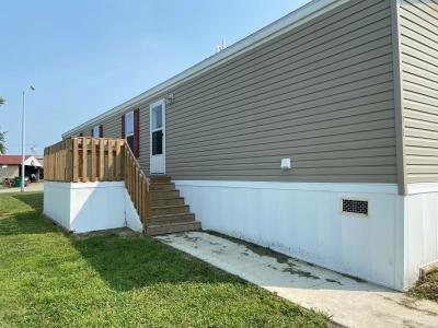 Mobile Home at 8616 NE 107th Way Kansas City, MO 64157