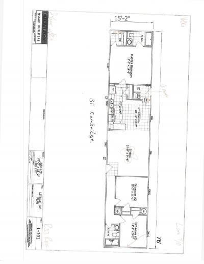 Mobile Home at 311 Cambridge Dr Bismarck, ND 58504
