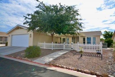 Mobile Home at 8840 E Sunland Ave Lot 77 Mesa, AZ 85208