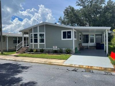 Mobile Home at 100 Hampton Road Lot 75 Clearwater, FL 33759