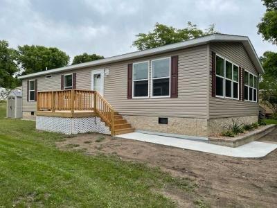 Mobile Home at 115 Greenwood Lane Sartell, MN 56377