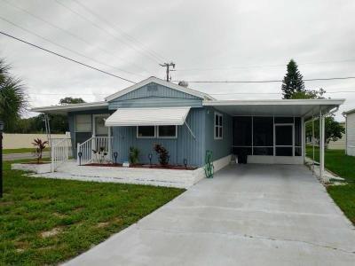 Mobile Home at 5648 Pineland Ave Port Orange, FL 32127