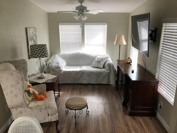 1968 MARC Mobile Home For Sale