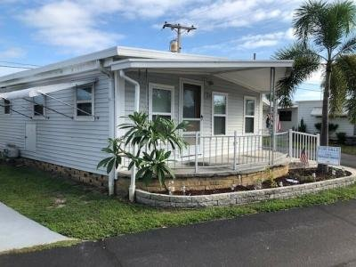Mobile Home at 2701 34th Street Saint Petersburg, FL 33713