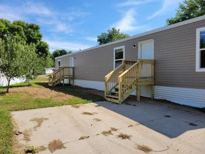 Mobile Home at 869 Broadview Blvd Eau Claire, WI 54703