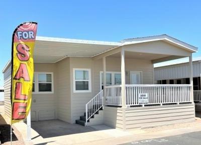 Mobile Home at 233 N Val Vista Dr, 729 Mesa, AZ 85213