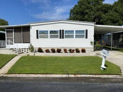 Mobile Home at 8816 Edgewood Blvd. Tampa, FL 33635