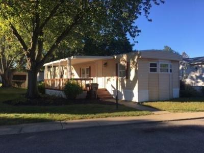 Mobile Home at 108 Castle Dr. Lansing, MI 48906