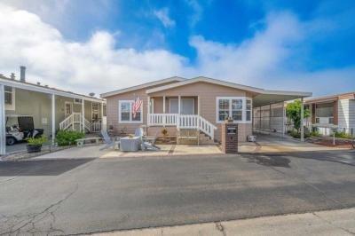 Mobile Home at 16222 Monterey Lane #375 Huntington Beach, CA 92649