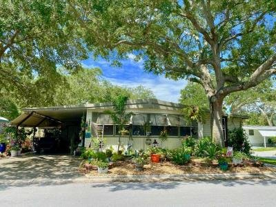 Mobile Home at 7001 142nd Avenue North, Lot 328 Largo, FL 33771