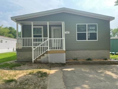 Mobile Home at 162 Northview Drive Sartell, MN 56377