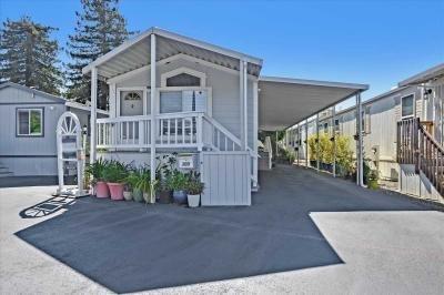 Mobile Home at 1885 E. Bayshore Rd. #103 East Palo Alto, CA 94303
