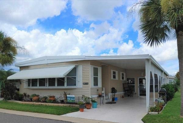 Photo 1 of 2 of home located at 1071 Donegan Rd. #1156 Largo, FL 33771