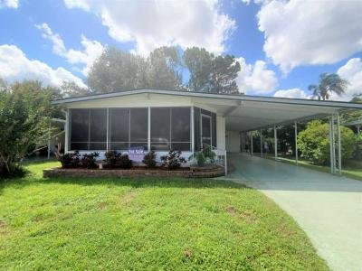 Mobile Home at 386 Coquina Dr Ellenton, FL 34222