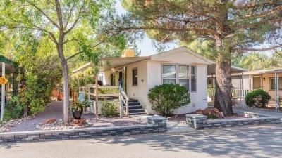 Mobile Home at 6770 St Rt  89A Lot 49 Sedona, AZ 86336