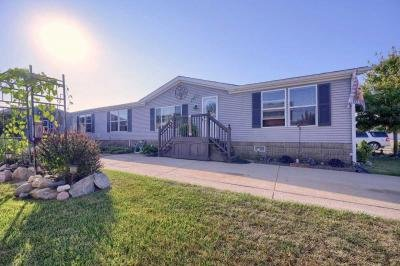 Mobile Home at 1740 Helena Ave Hartland, MI 48353