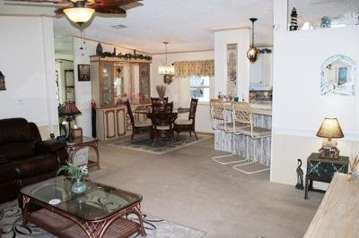 Mobile Home at 73 Villa Court Fort Myers, FL 33912