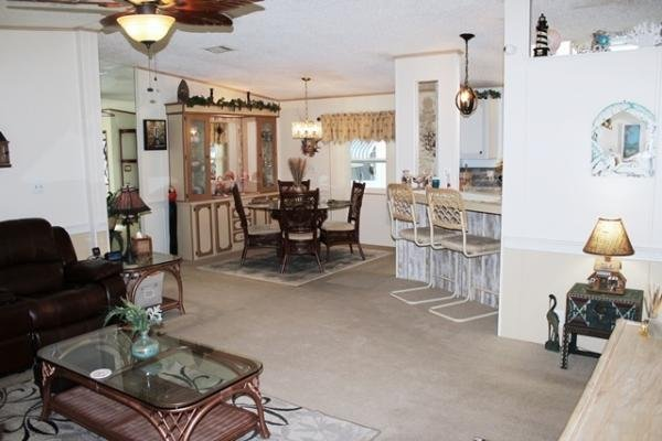 1988 Palm Harbor Mobile Home For Sale