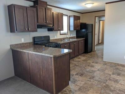 Mobile Home at 11950 Erica Ln. Shelbyville, MI 49344