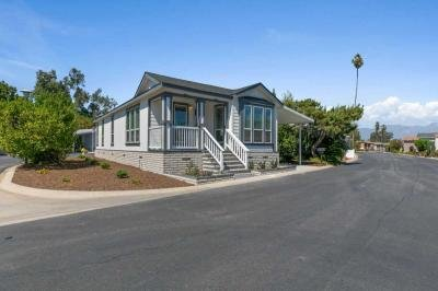 Mobile Home at 15111 Pipeline #50 Chino Hills, CA 91709