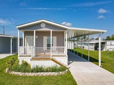 Mobile Home at 206 Orange Manor Drive, Lot 97 Winter Haven, FL 33884