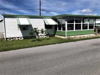 Mobile Home at 7403 46 Ave North Saint Petersburg, FL 33709
