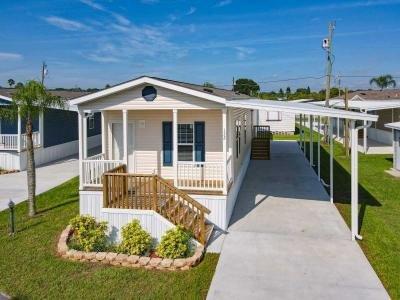 Mobile Home at 206 Orange Manor Drive, Lot 172 Winter Haven, FL 33884